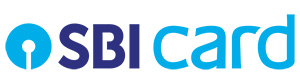 SBI card logo